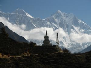 Everest by mckaysavage